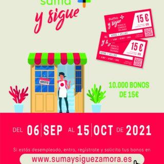 Bonos Solidarios Zamora